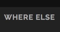Participation au jeu concours «where-else»
